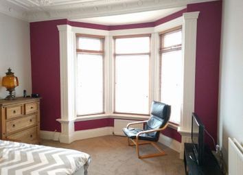 Thumbnail 3 bed flat to rent in St Vincent Street, South Shields