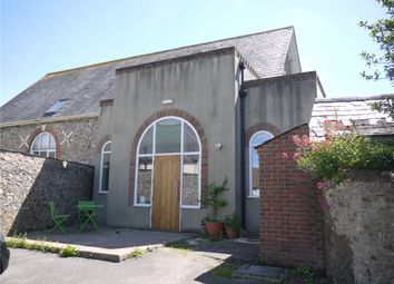 Thumbnail 2 bedroom flat to rent in St Georges House, Church St, Colyton, Devon