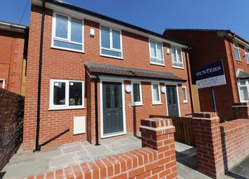 Thumbnail 2 bed semi-detached house for sale in Duke Street, New Brighton