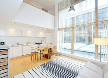 Thumbnail 2 bed flat for sale in Kingsland Road, Dalston