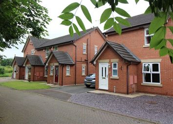 Thumbnail 3 bed semi-detached house to rent in Park Mills Close, Willaston, Nantwich