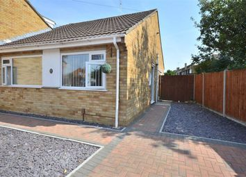 Thumbnail 2 bed bungalow for sale in Evenlode Road, Tuffley, Gloucester