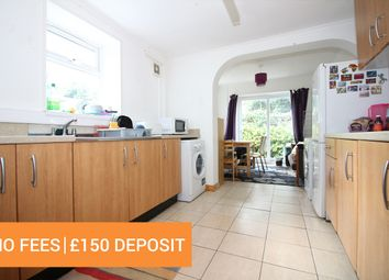 Thumbnail 3 bed terraced house to rent in Cranbrook Street, Cathays, Cardiff