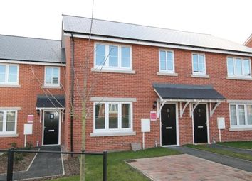 Thumbnail 3 bed terraced house for sale in Dovecote Place, Empingham, Oakham