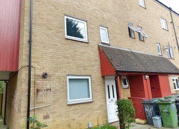Thumbnail 3 bedroom maisonette for sale in Toftland, Orton Malborne, Peterborough