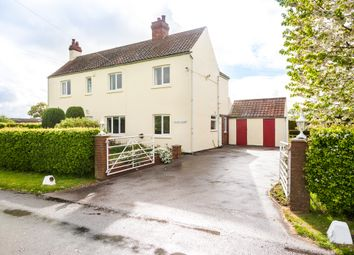 Thumbnail 5 bed equestrian property for sale in Selby Common, Selby, North Yorkshire