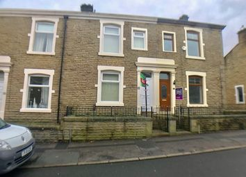 Thumbnail 3 bed terraced house to rent in Greenway St, Darwen