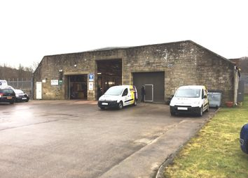 Thumbnail Industrial for sale in Weensland Mill, Hawick