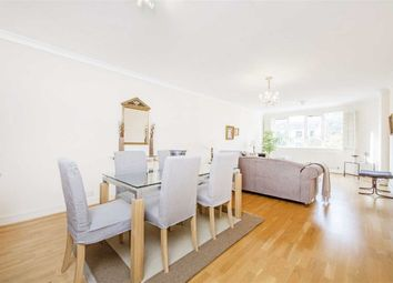 Thumbnail 3 bedroom flat for sale in Cavendish House, St John's Wood