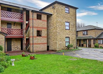 1 bed property for sale in St. James Oaks, Trafalgar Road, Gravesend DA11