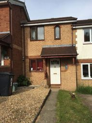 Thumbnail 2 bed terraced house to rent in Octavia Place, Lydney