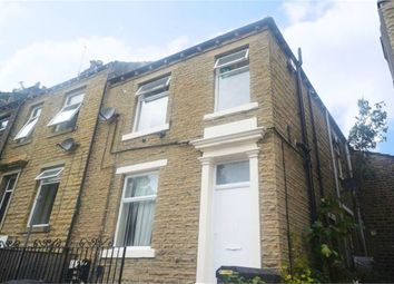 Thumbnail 1 bedroom end terrace house for sale in Stanley Street, Lockwood, Huddersfield, West Yorkshire