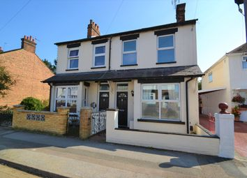 Kings Road, London Colney, St. Albans AL2. 3 bed semi-detached house