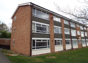 Thumbnail 2 bedroom flat to rent in Woodland Avenue, Hutton, Brentwood
