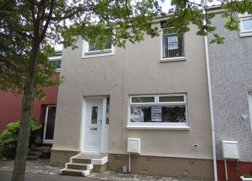 Thumbnail 3 bed terraced house for sale in Macduff, Erskine