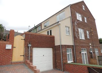Thumbnail 2 bed flat to rent in Troopers Hill Road, St George, Bristol