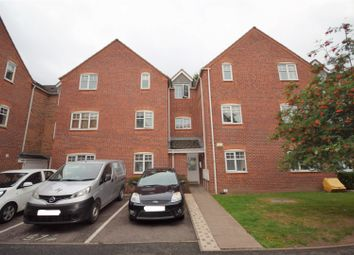 Thumbnail 2 bed flat for sale in Mulberry Drive, Lichfield