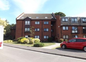 Thumbnail 1 bedroom property for sale in High Oaks Close, Locks Heath, Southampton