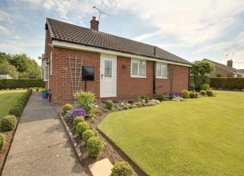 Thumbnail 3 bed detached bungalow for sale in Bourn Mill Balk Road, Snaith, Goole