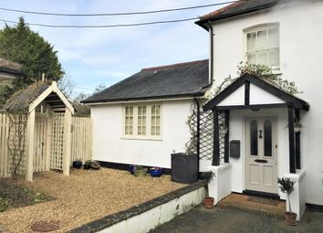 Thumbnail 4 bed property for sale in Frith End, Frith End, Binstead