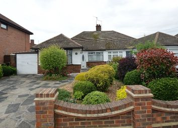 Thumbnail 3 bed semi-detached bungalow for sale in Fyfield Close, Brentwood