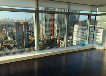 Thumbnail 2 bed flat to rent in Pan Peninsula West Tower, Pan Peninsula Square, Canary Wharf, London