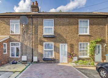 Thumbnail 2 bed property for sale in Hawks Road, Norbiton, Kingston Upon Thames