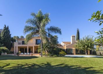 Thumbnail 5 bed villa for sale in Sotogrande Alto, Sotogrande, Cadiz, Spain