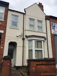Thumbnail 5 bed property to rent in Richmond Road, Lincoln
