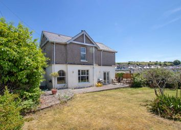 Thumbnail 4 bed detached house for sale in Plymstock Road, Plymstock