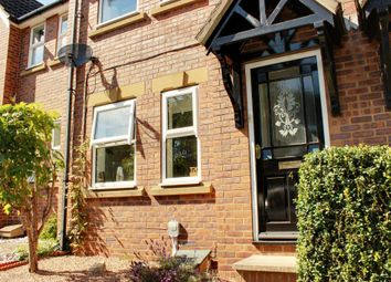 Thumbnail 2 bed terraced house for sale in Ings Lane, North Ferriby