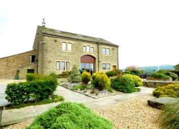 Thumbnail 5 bed detached house for sale in Lower Park Barn, Off Holcombe Road, Rossendale