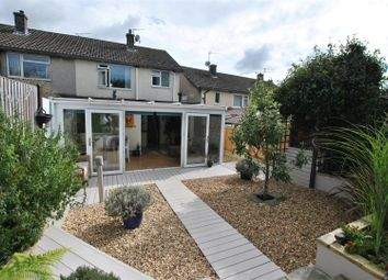 Thumbnail 3 bedroom semi-detached house for sale in Wells Close, Whitchurch, Bristol