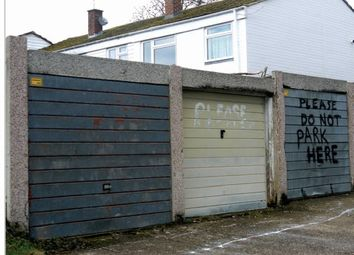 Thumbnail Parking/garage for sale in Garage, 203 Pinewood Park, Hampshire