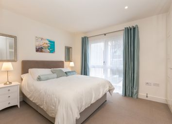 Thumbnail 2 bed flat to rent in Oakhill Park, 5 Oakhill Road, London