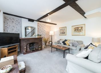 Thumbnail 4 bed detached house to rent in Church Street, Hampton