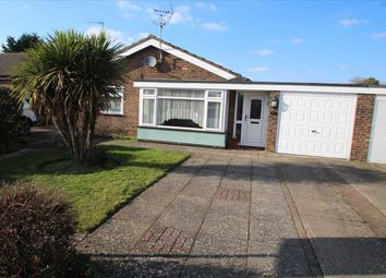 Thumbnail 3 bed bungalow for sale in Acton Road, Bramford, Ipswich
