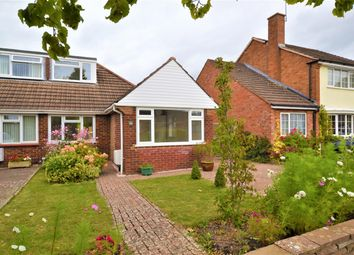 Thumbnail 2 bed semi-detached house for sale in Turkdean Road, Cheltenham, Gloucestershire