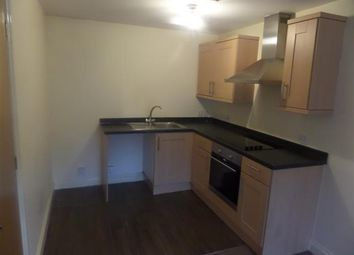 Thumbnail 1 bedroom flat to rent in Portland Street, Lincoln