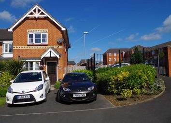 Thumbnail 2 bedroom mews house for sale in Panton Street, Horwich, Bolton