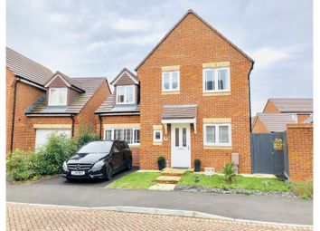 Thumbnail 3 bed detached house for sale in St. Benedict Road, Hayling Island