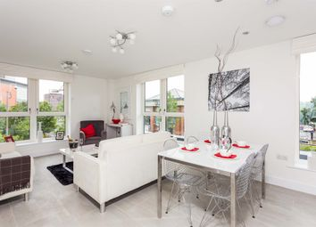 Thumbnail 3 bed semi-detached house for sale in Traffic Street, Derby
