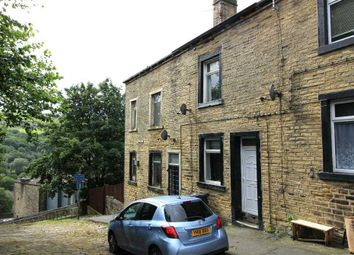 2 bed terraced house for sale in Clifton Street, Sowerby Bridge HX6
