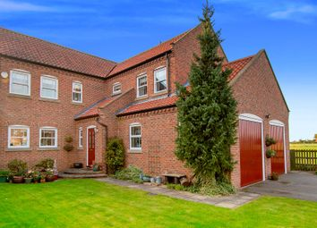 4 bed detached house for sale in High Street, Willingham By Stow, Gainsborough DN21