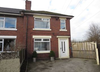 2 bed end terrace house for sale in Abbots Place, Abbey Hulton, Stoke-On-Trent ST2