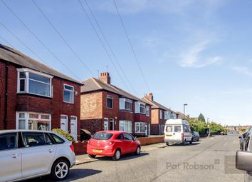 Thumbnail 2 bed flat for sale in Debdon Gardens, Newcastle Upon Tyne