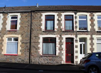 Thumbnail 2 bed terraced house for sale in 19 King Street, Treforest, Pontypridd