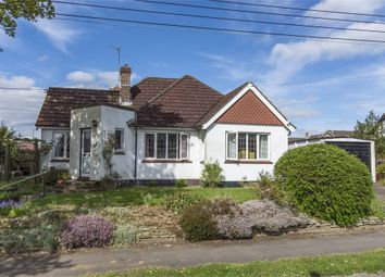 Thumbnail 3 bed detached bungalow for sale in Chalvington Road, Chandler's Ford, Eastleigh, Hampshire