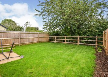 2 bed semi-detached bungalow for sale in Marsh Drive, Husbands Bosworth, Lutterworth LE17