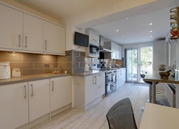Thumbnail 4 bed terraced house for sale in Devon Heath, Chudleigh Knighton, Chudleigh, Newton Abbot
